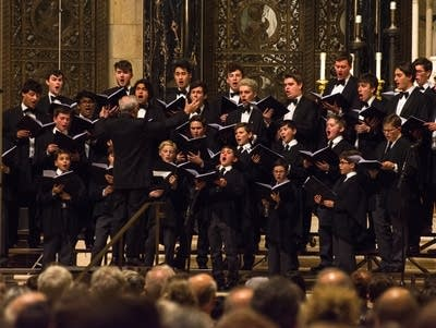 Listen to the Classical Choral Stream | YourClassical