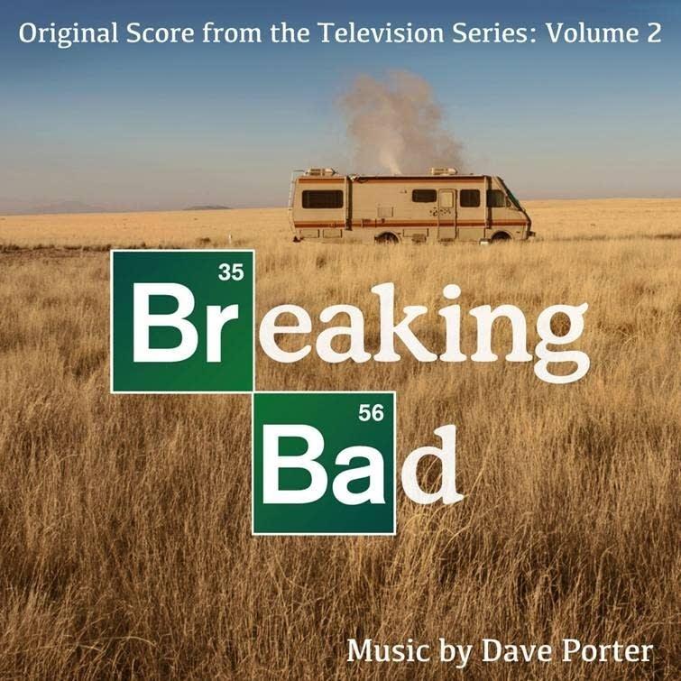 Breaking Bad Volume 2