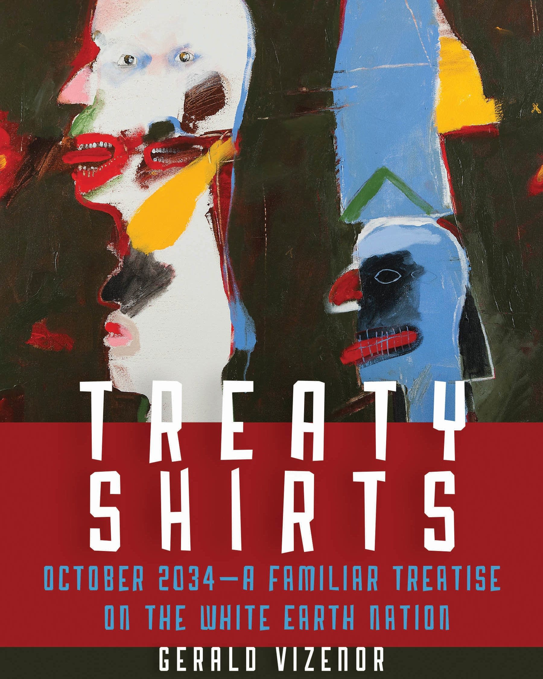 Treaty Shirts