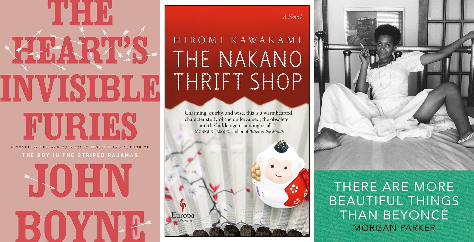 Common Good's picks for Indie Bookstore Day