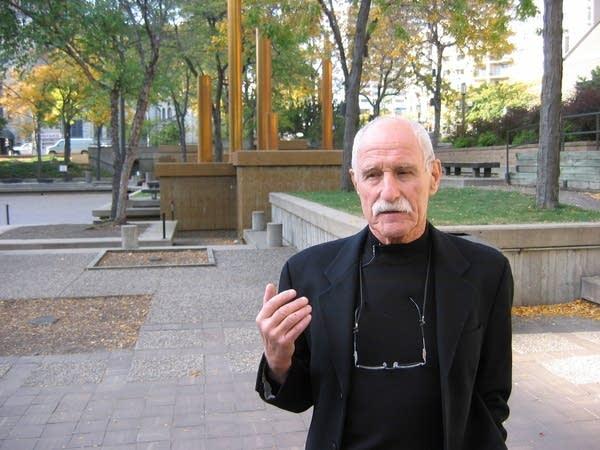M. Paul Friedberg
