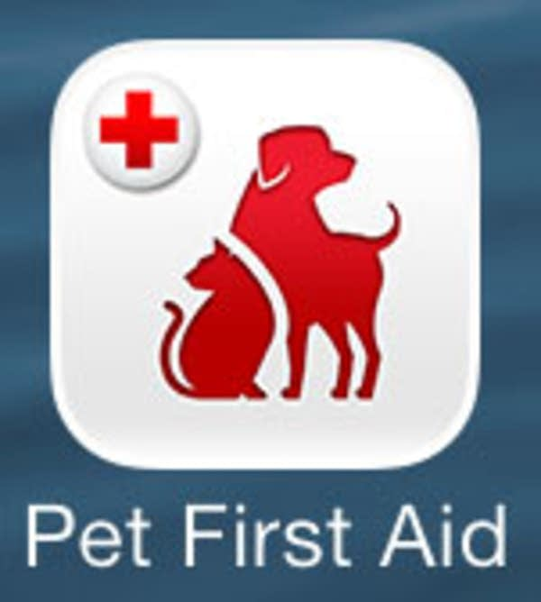 Icon for Red Cress pet app