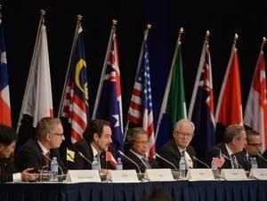 Trade representatives