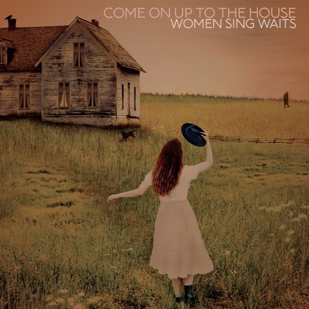 Tom Waits Compilation album coer
