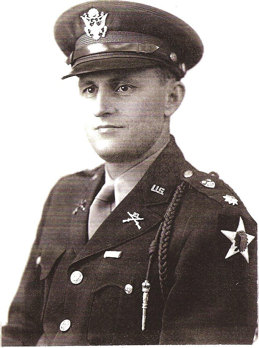 Lt. Col. Matt Konop