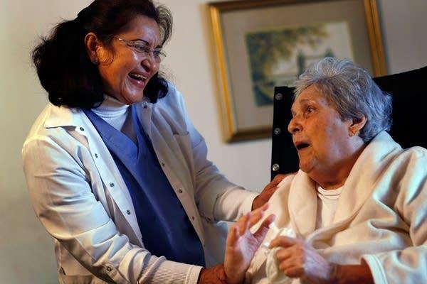 Long-term home care