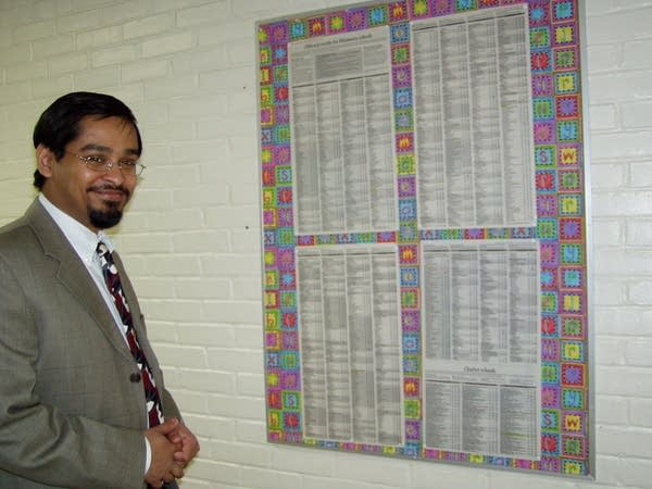 Principal Asad Zaman