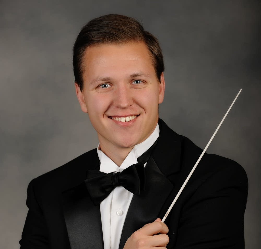 Chris Fogderud