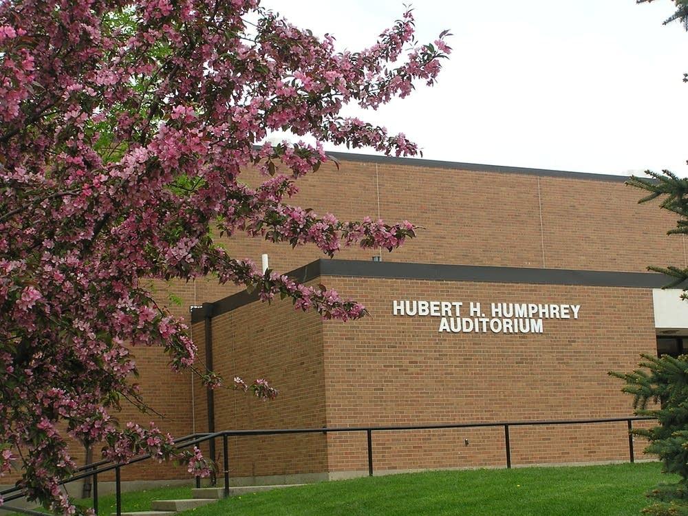 The Humphrey Auditorium
