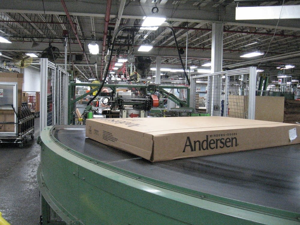 Energy Tax Credit Helping Boost Business For Minn Window