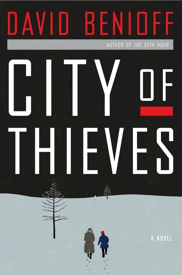 'City of Thieves' by David Benioff