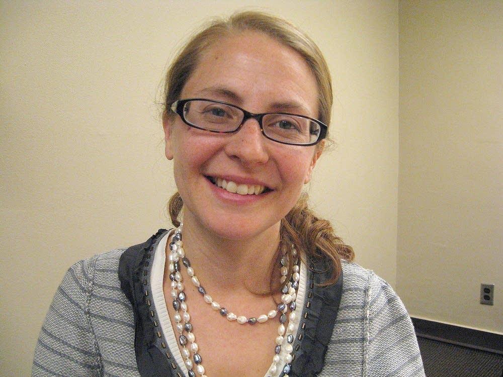 Kristin Niendorf