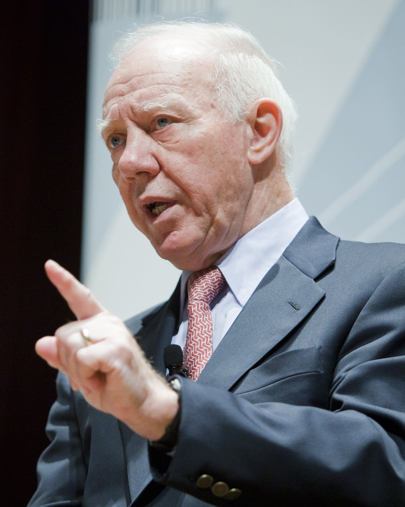 Rep. Jim Oberstar
