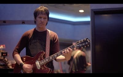 Today in Music History: Remembering Elliott Smith
