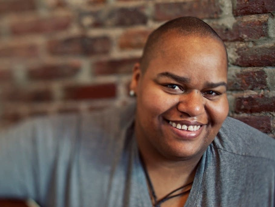 "Toshi Reagon co-wrote the music and libretto of ""Parable of the Sower"""