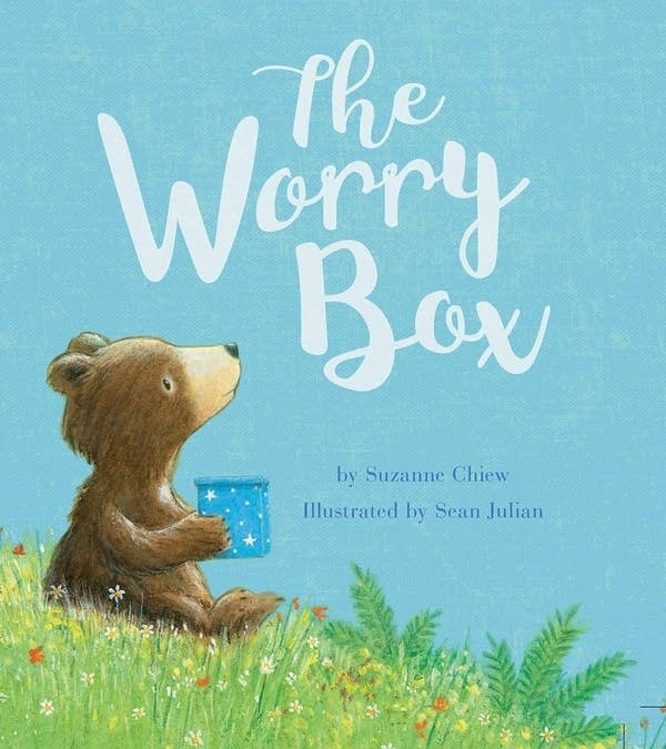 Julie's Library: Worry Box