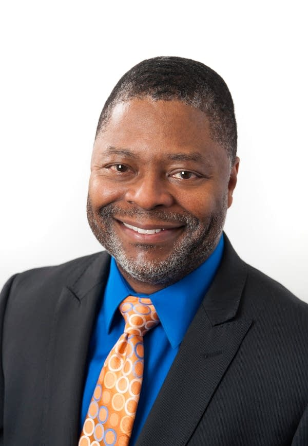 Duchesne Drew is the new president of Minnesota Public Radio.