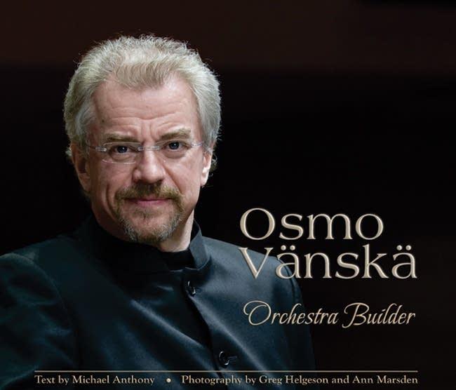 Osmo Vanska book jacket