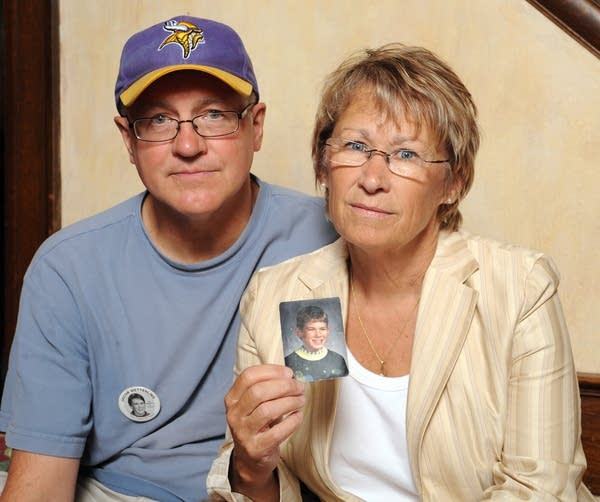 Patty Wetterling, Jerry Wetterling