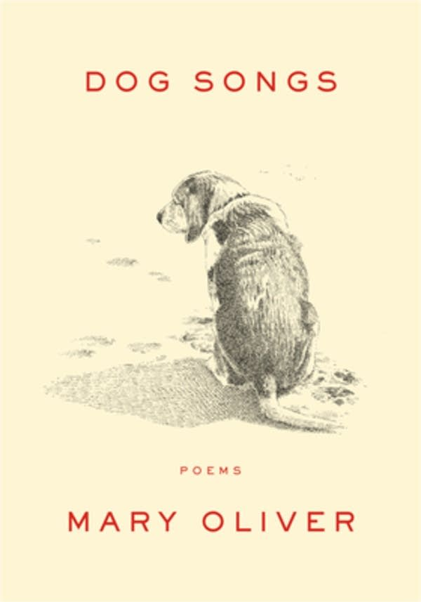 'Dog Songs' by Mary Oliver