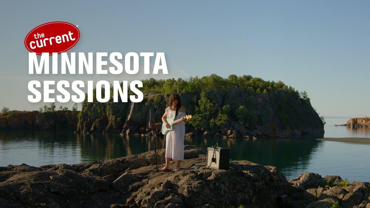Minnesota Sessions - Lanue
