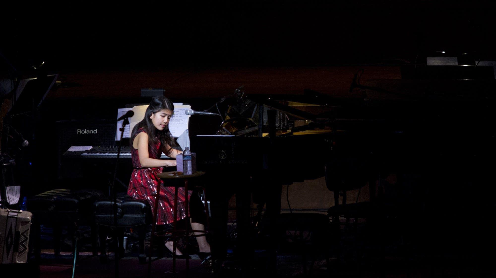 """""""Paganini"""" Etude No. 6 (Liszt)- Charlotte Wong"""