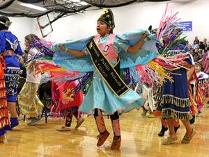 "Wiidookodaadiwag ""We Are Helping One Another"" Powwow in Brainerd"