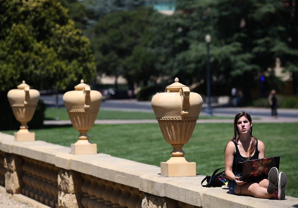 Stanford And Berkeley Rank Among Top 3 Universitie