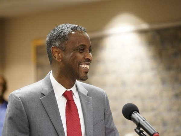Abdi Warsame named CEO of Minneapolis Public Housing Authority