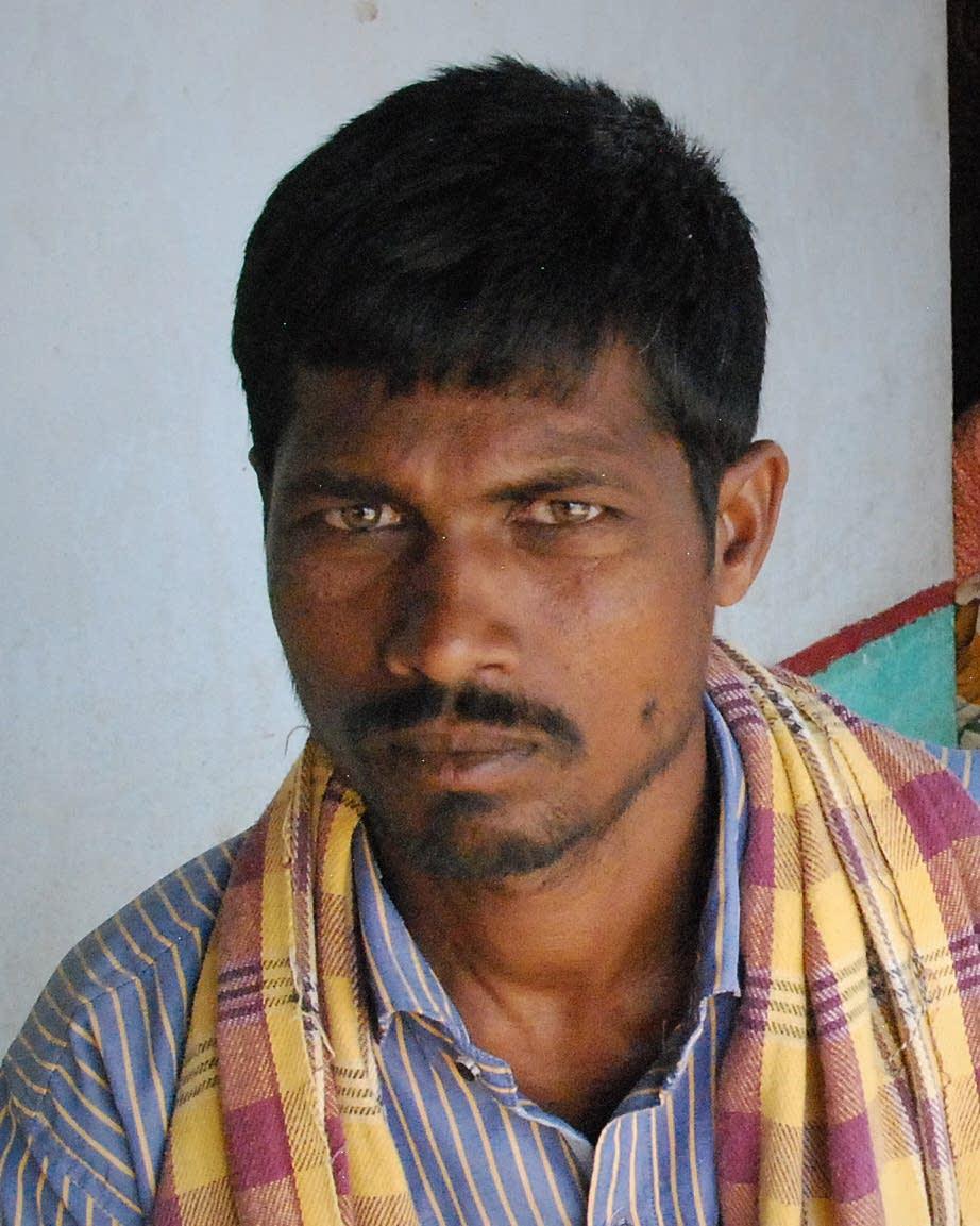 Srisaliam Akkula