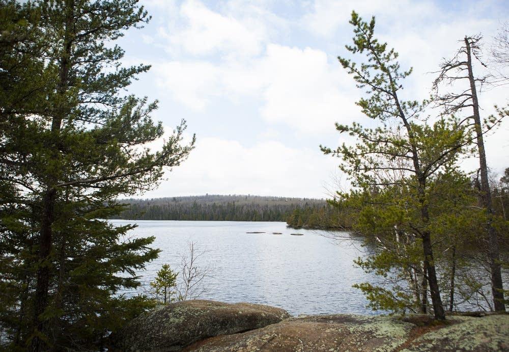 Alton Lake