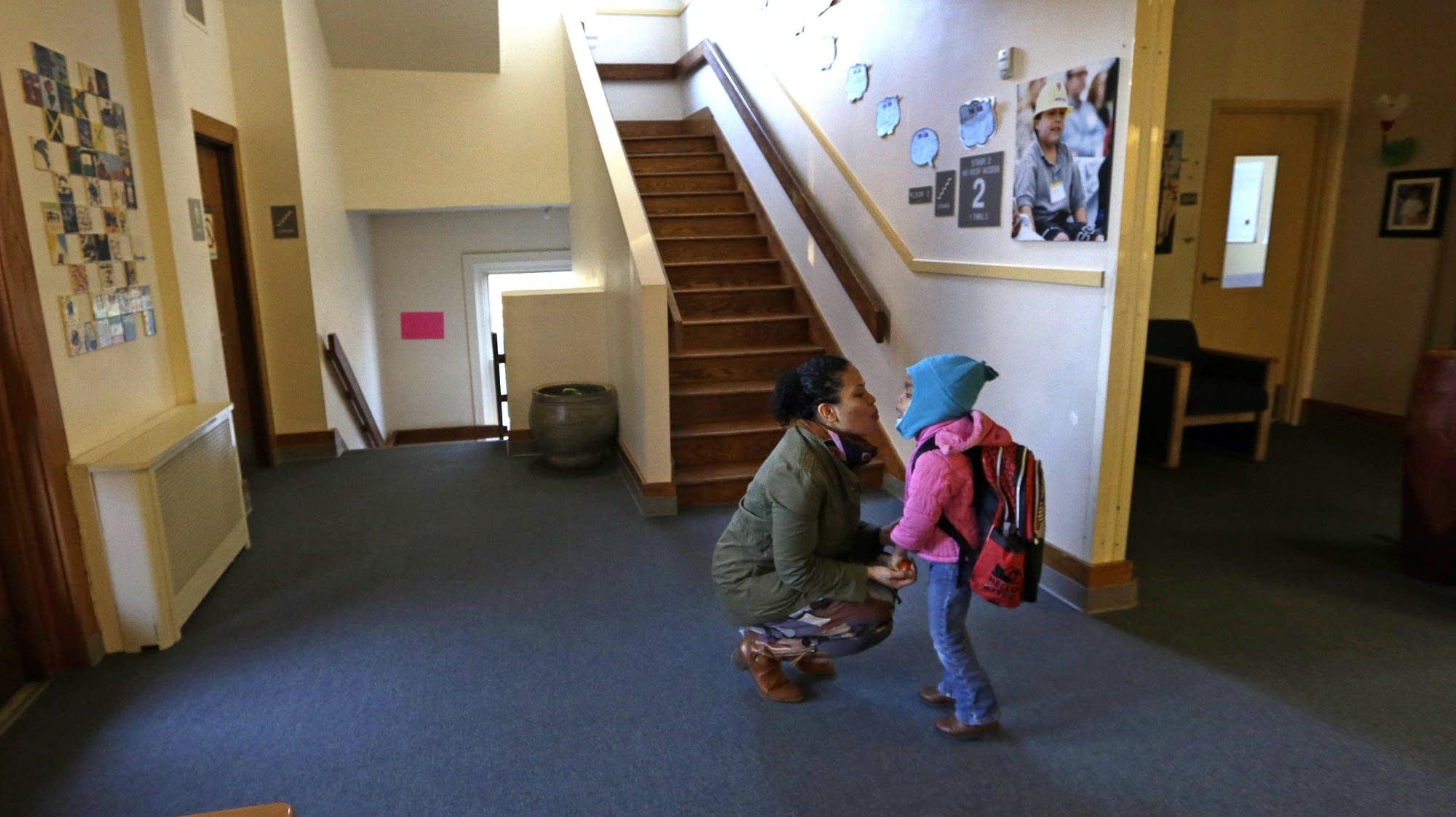 First Place Scholars school in Seattle