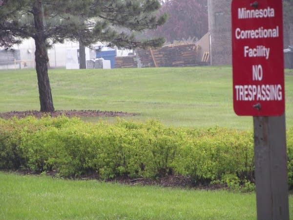 Minnesota Correction Facility in Shakopee