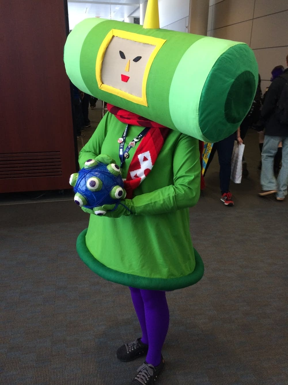 pax east 9