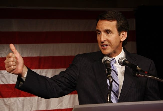 Pawlenty questions process