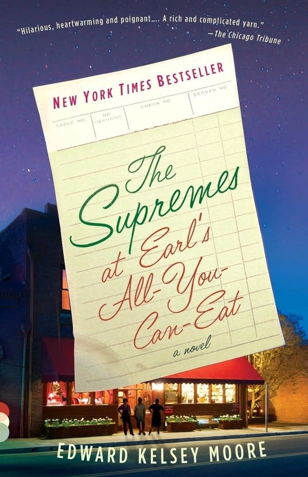 supremes at earls all you can eat paperback