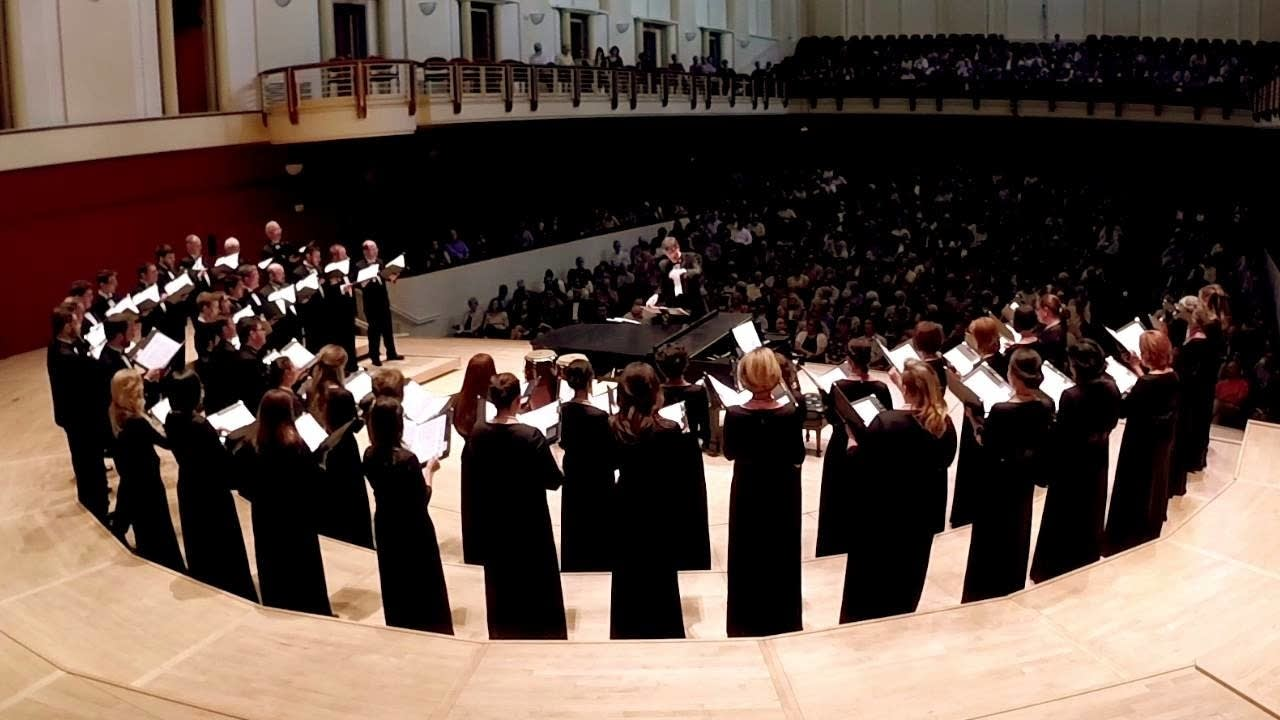 Atlanta Master Chorale