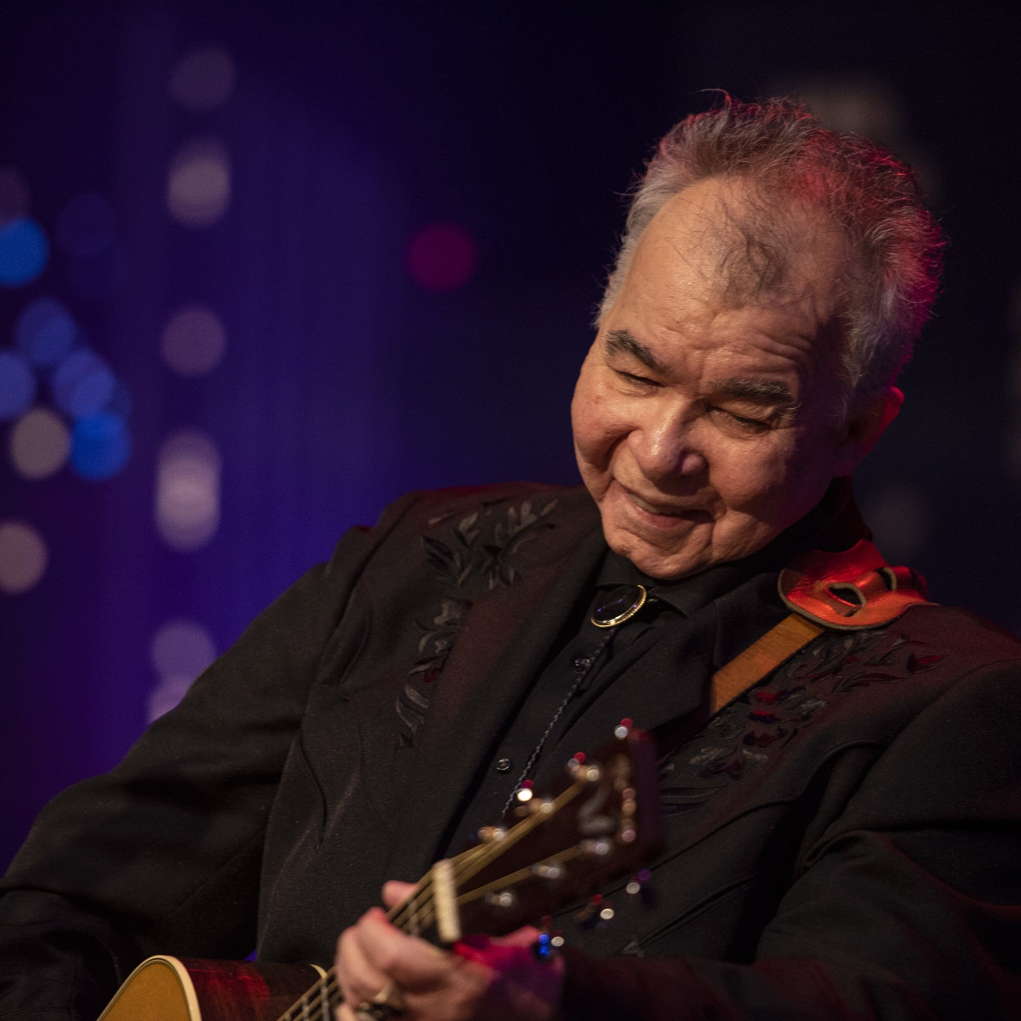Singer Songwriter John Prine Has Died At Age 73 The Current