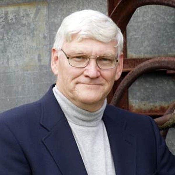 Ken Kalish