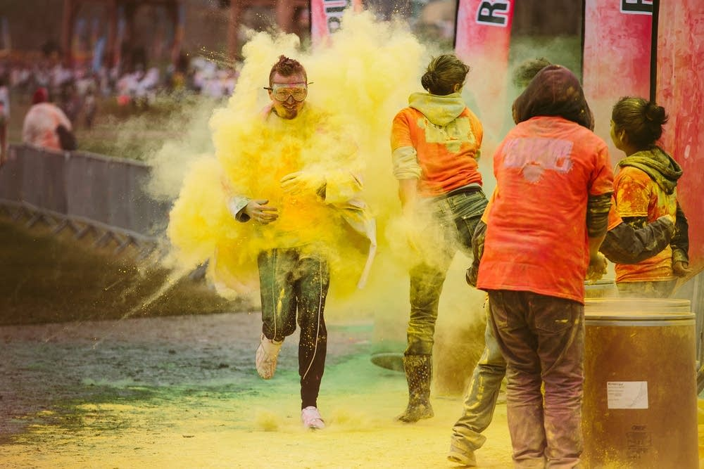 Run or Dye 5K