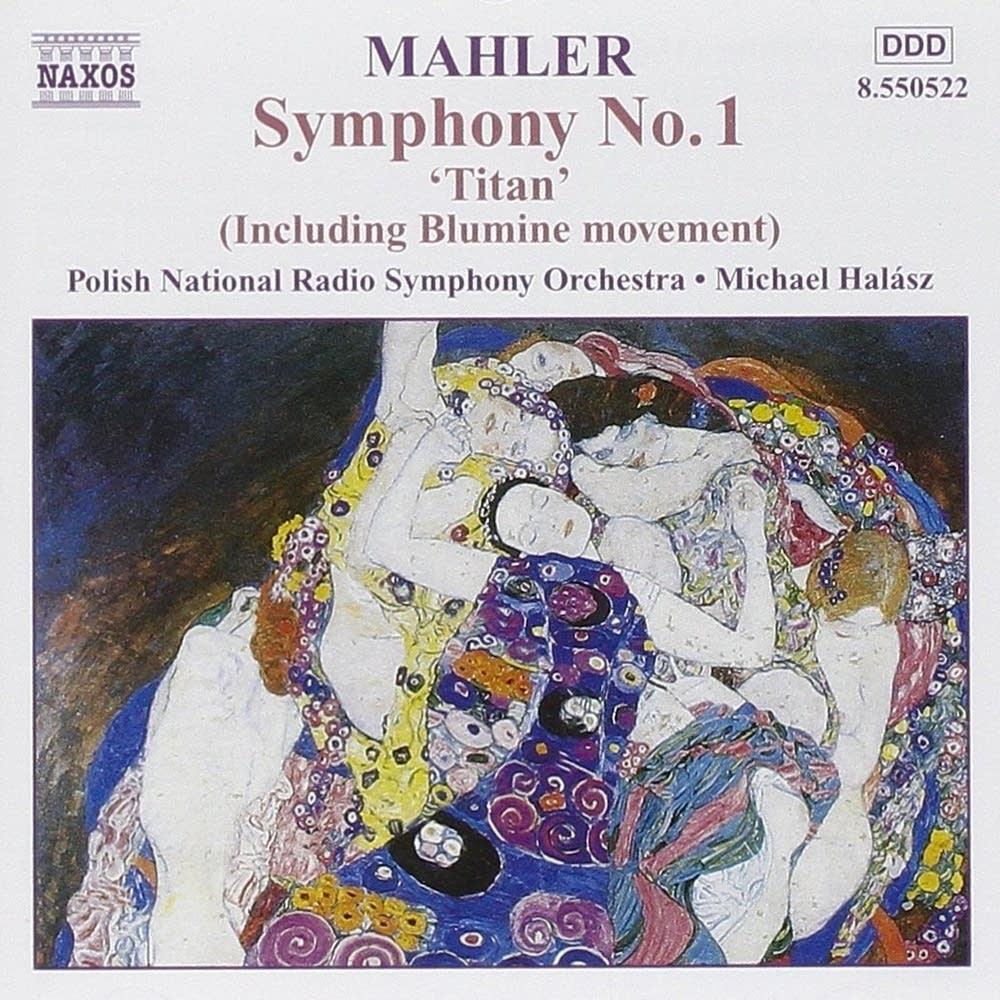 Gustav Mahler - Blumine