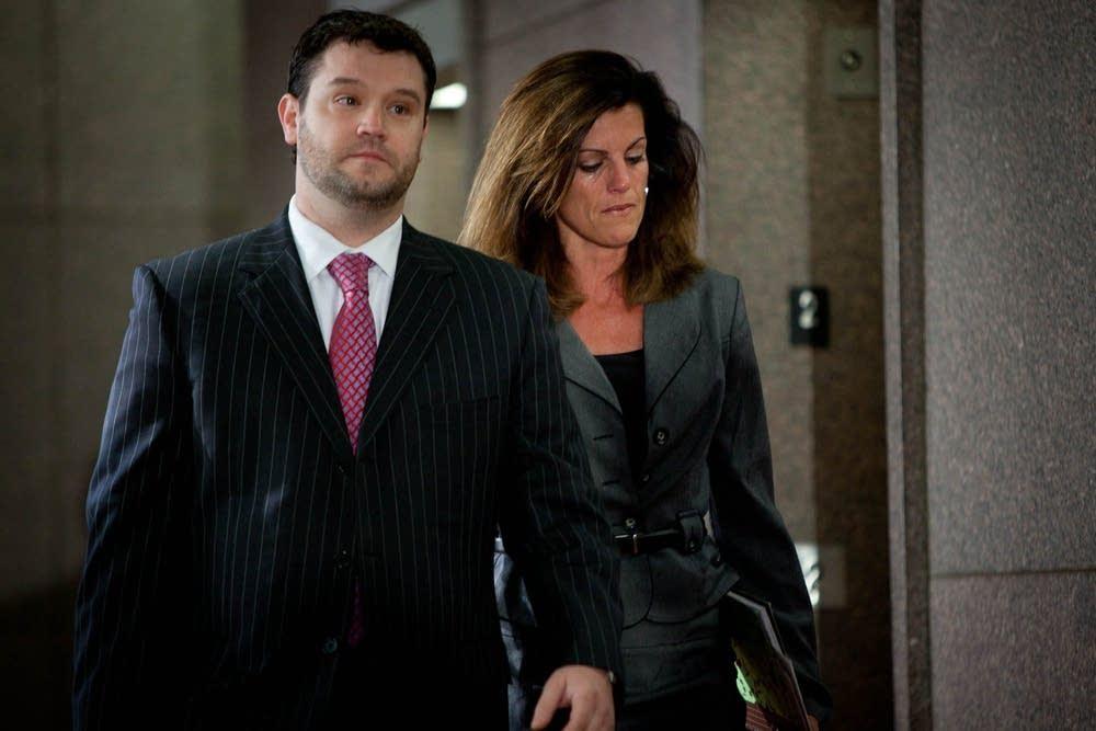 Amy Senser sentencing