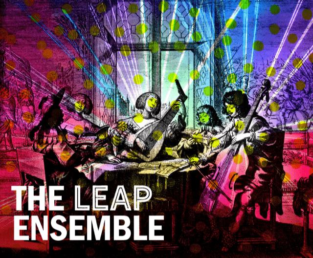 The Leap Ensemble