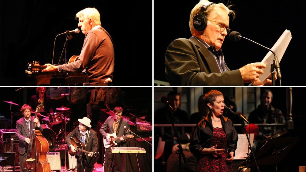 Past Shows A Prairie Home Companion