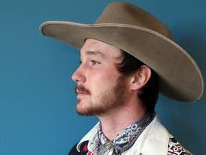 Lakota cowboy Brady Jandreau will introduce 'The Rider' at the MSPIFF.