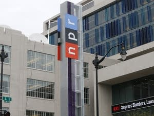 Headquarters for National Public Radio