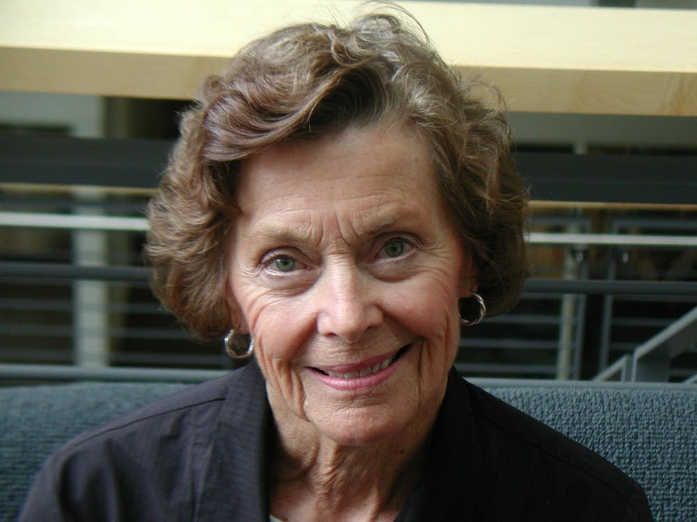 Joan Growe