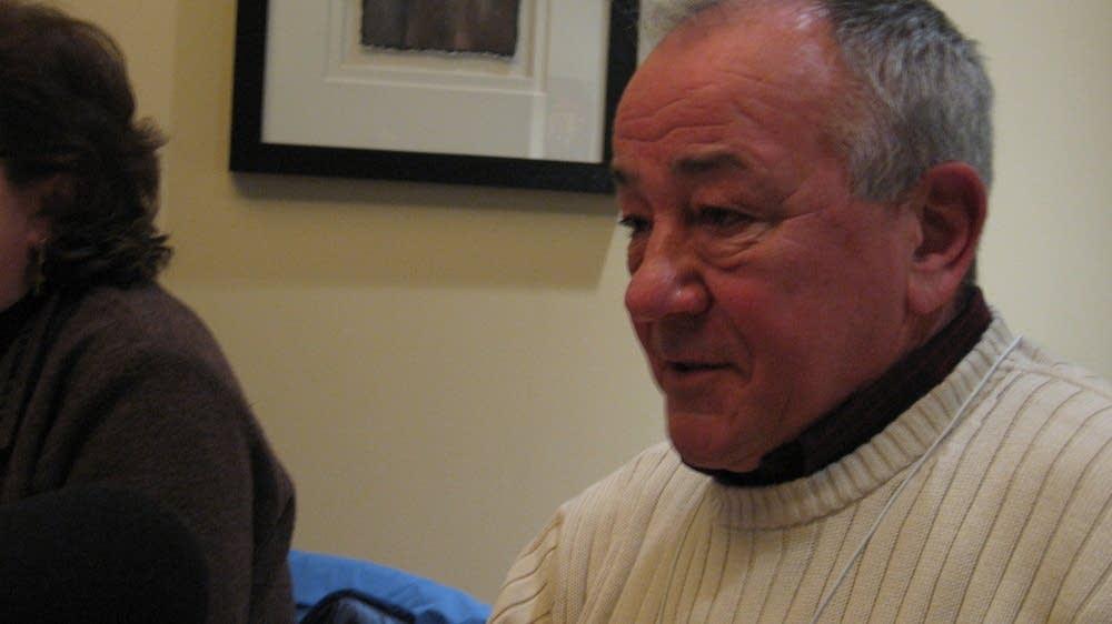 Larry Koenck