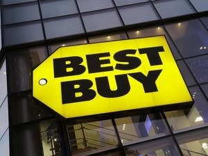 Best Buy wants to cut its carbon footprint by 60 percent by 2020