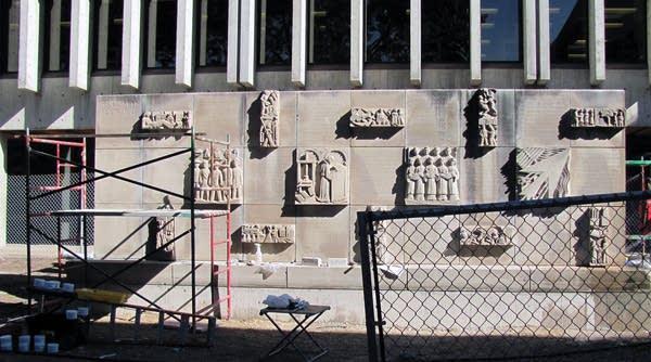 Bridgeman Memorial